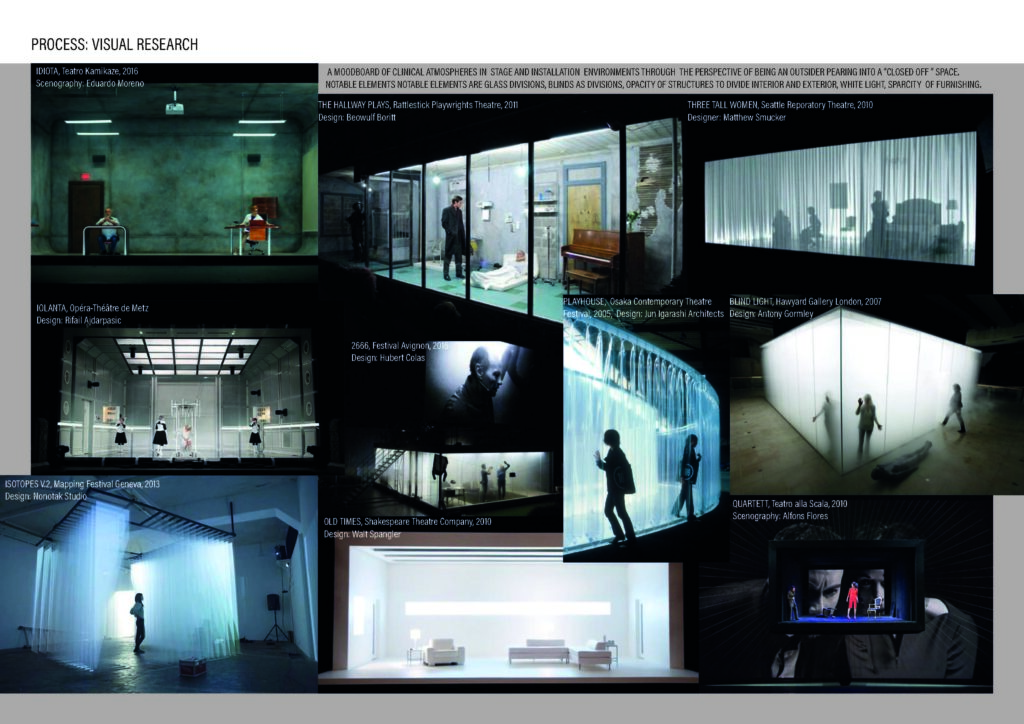 The Selected Projects Of The Pq Studio Summer Edition Pq